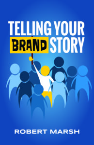 Telling Your Brand Story Book